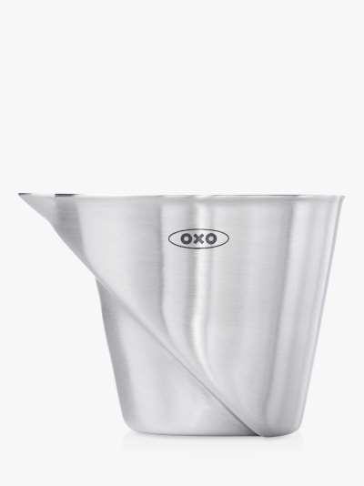 OXO Steel Angled Jigger