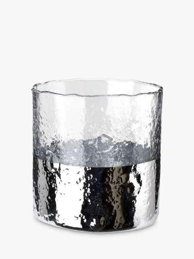 pols potten Ripple Dip Hurricane Candle Holder