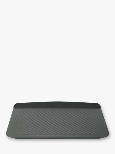 Prestige Inspire Carbon Steel Non-Stick Square Cake Tin, 24cm