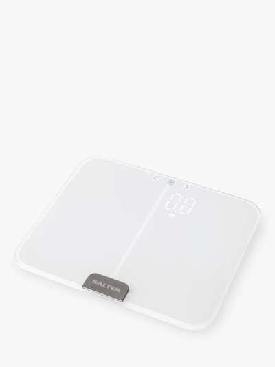 Salter Compact Analyser Bathroom Scale