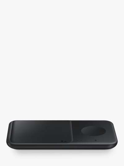 Samsung Qi Wireless Charger Duo, Black
