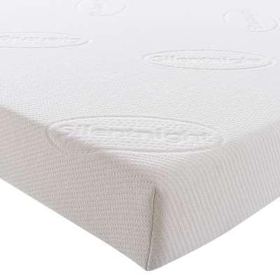 Silentnight Rolled Foam Junior Bunk Bed Mattress, Medium, Single