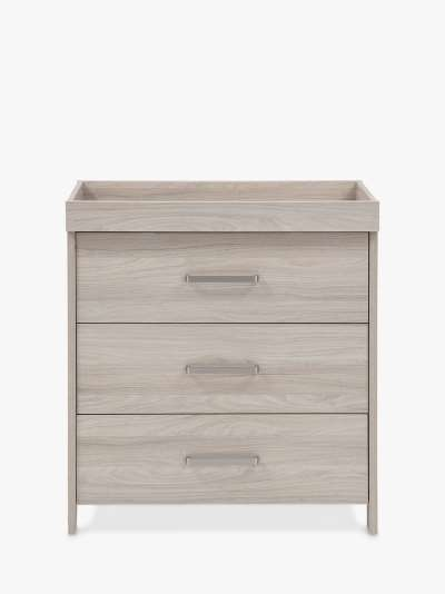 Silver Cross Ascot Changing Table Dresser