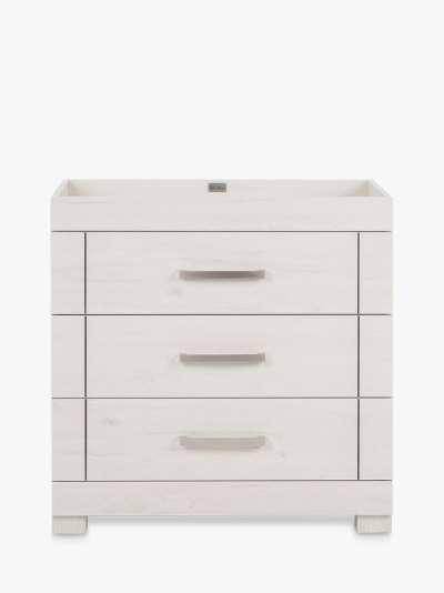 Silver Cross Coastline Changing Table Dresser