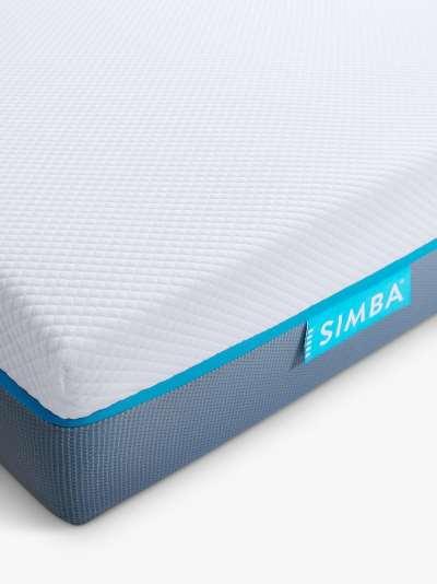 Simba Hybrid® Mattress, Medium Tension, Small Double