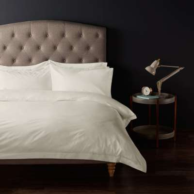 John Lewis & Partners Soft & Silky Egyptian Cotton 800 Thread Count Deep Fitted Sheet