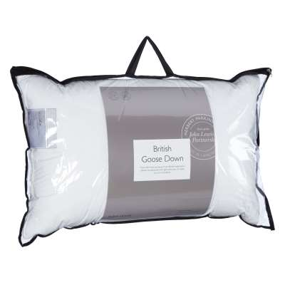 John Lewis & Partners The Ultimate Collection British Goose Down Duvet, 9 Tog