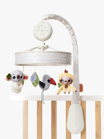 Tiny Love Boho Chic Luxury Cot Mobile