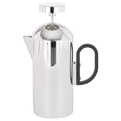 Tom Dixon Brew Cafetiere, Stainless Steel, 750ml