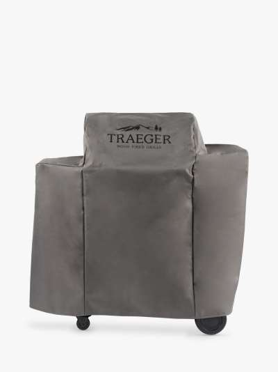Traeger Ironwood D2 650 BBQ Protective Cover