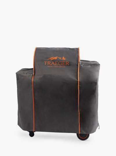 Traeger Timberline D2 850 BBQ Protective Cover