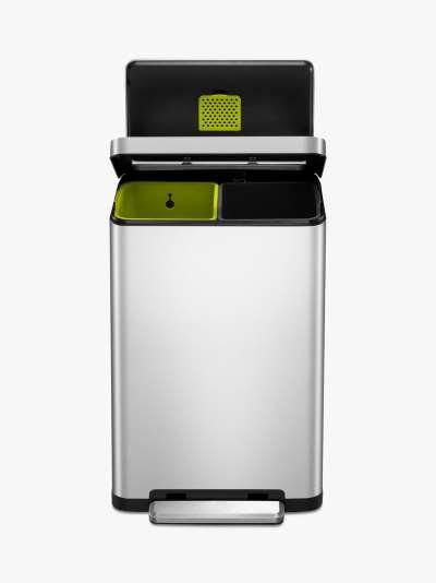 EKO X Cube Recycling Bin, 40L
