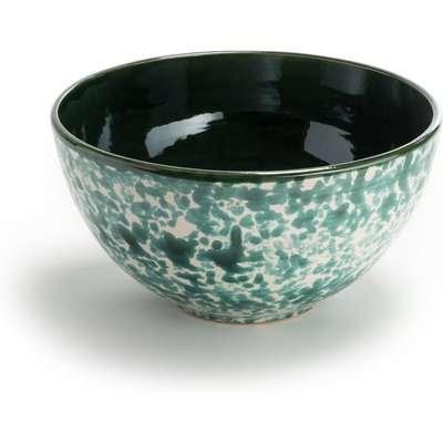 Ariana Speckled Salad Bowl, Diameter 30cm
