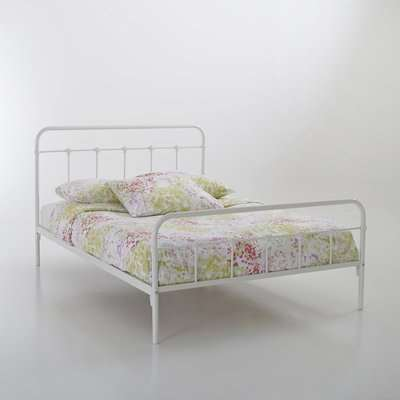 Asper Metal Bed with Bars