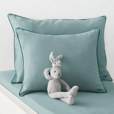 Baby's Plain Cotton Pillowcase