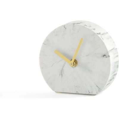 Bakala Polyresin Table Clock