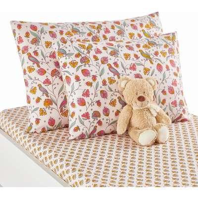 Bertille Cotton Baby's Pillowcase