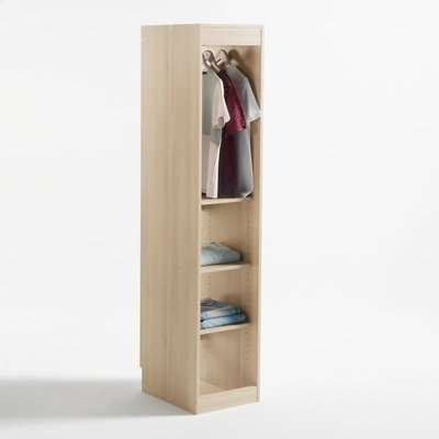 Build Modular Wardrobe