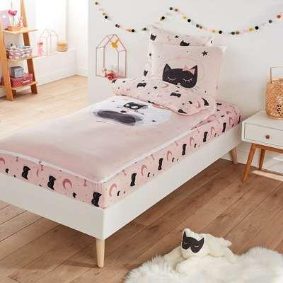 Cat Opera Bedding Set with Duvet