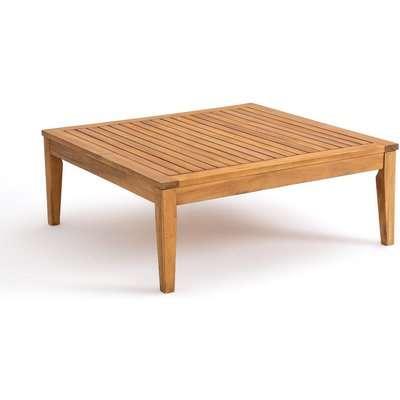 Cléanthe Acacia Garden Coffee Table