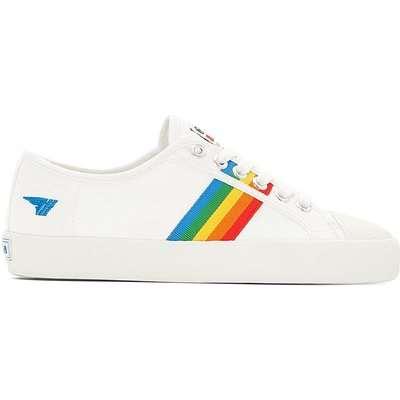 Coaster Rainbow Trainers
