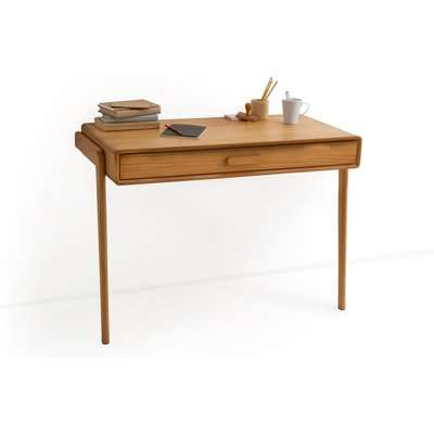 Colas Vintage Pine Console Desk/Table