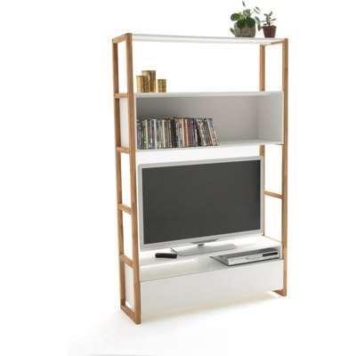 Compo Shelved TV Stand