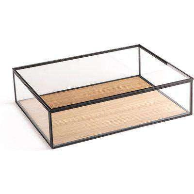 Hatake Transparent Trinket Box, Large