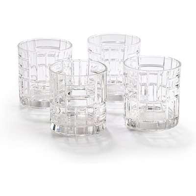 Highland Whisky Tumblers (Set of 4)