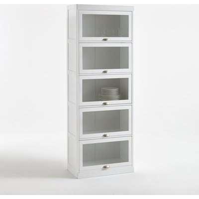 Inqaluit 5-Door Display Cabinet