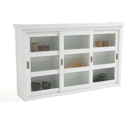 Inqaluit Dresser with 3 Sliding Doors