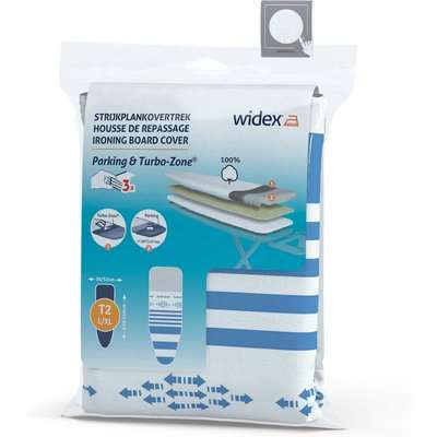 Ironing board cover slip strip t1