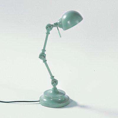 Kikan Industrial Look Metal Desk Lamp
