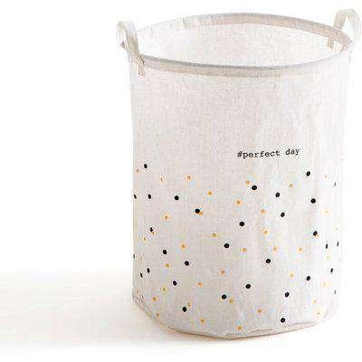 Kubler Laundry Basket