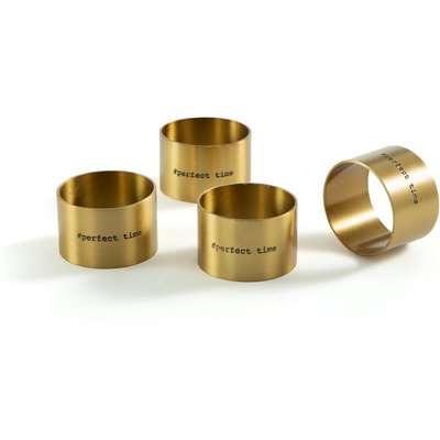 Kubler Napkin Rings (Set of 4)