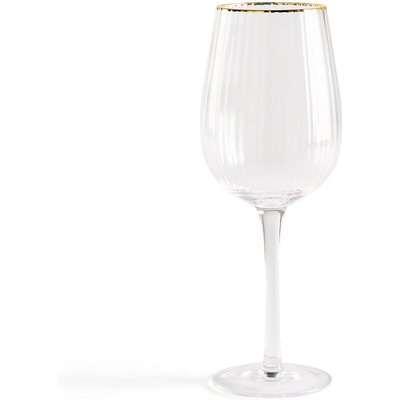 Lurik Wine Glasses (Set of 4)