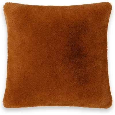 Noursi Faux Fur Cushion Cover