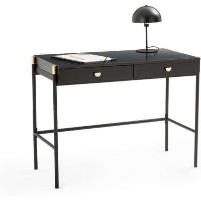 Novani 2-Drawer Desk