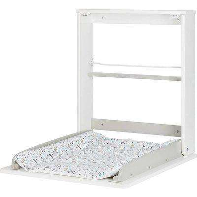 Plouf Wall Changing Table