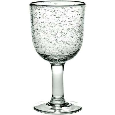 Pure Wine Glasses by P Naessens for Serax.