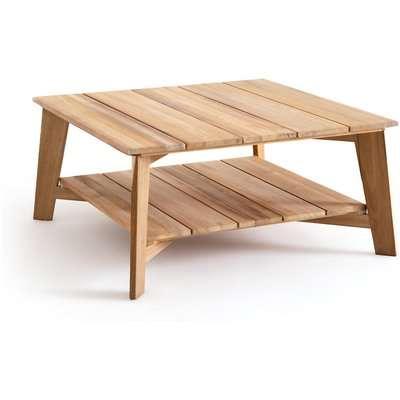 Réphir Acacia 2-Level Garden Coffee Table