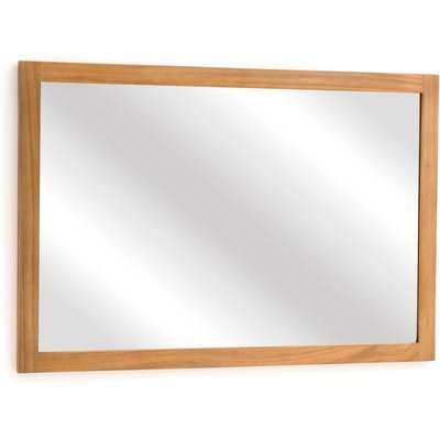 Rectangular Bathroom Mirror, 90cm