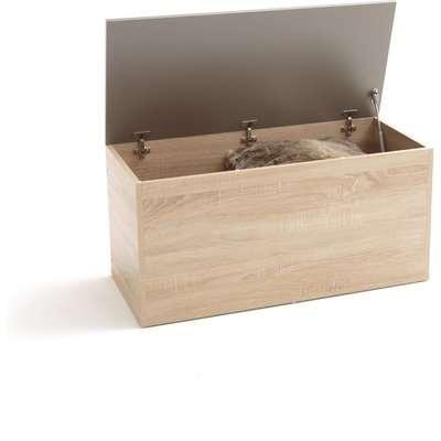 Reynal Bench / Storage Box with Lid