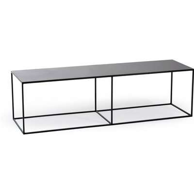 Romy Metal End of Bed Bench/Coffee Table