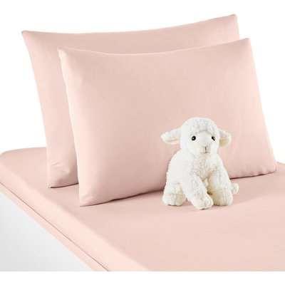 Scénario Organic Cotton Baby's Pillowcase