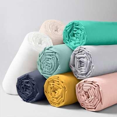 Scenario Baby's Cotton Pillowcase