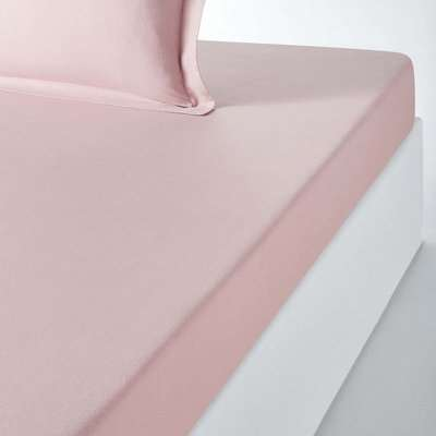 Scenario Cotton Flannel Fitted Sheet for Child's Bed