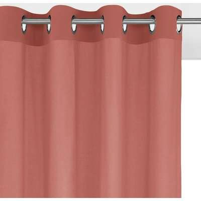 Scenario Cotton Voile Panel with Eyelets