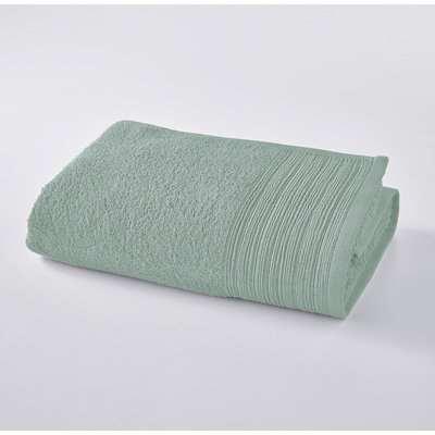 Scenario Maxi Organic Cotton Bath Towel