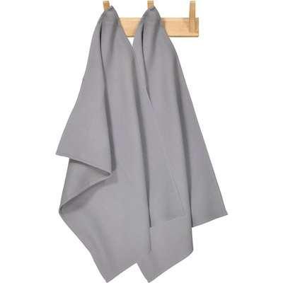 Set of 2 Honeycomb Tea Towels
